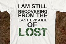 LOST and Lovin it! / Lost fanatics! / by Michelle Crane
