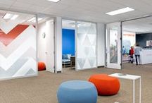 Office Space / by Eyal Rofe