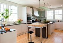 North Shore Kitchens / Kitchens featured in Northshore Magazine & Northshore Home Magazine