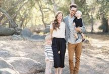 F A M I L Y / what to wear / Ideas and inspiration for your family session