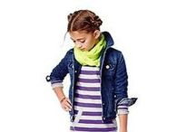 Back to School / Send your kids back to school in style!
