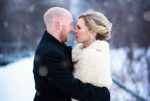 Weddings: Winter Inspiration