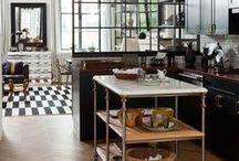 Dream home; Kitchen