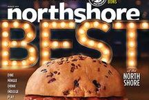 BONS 2016 Winners / Editors' and readers' picks for #BONS2016. Help us celebrate at the 3rd annual Best of the North Shore party! For more information, visit nshoremag.com/bons16/.