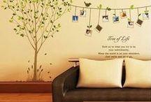 Home decor -  general interior inspiration / home decor ideas