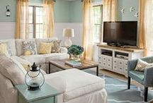 Living room / living room ideas and inspirations