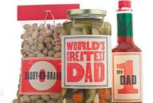 Daddy Day / Father's Day / by Keri Sheerer