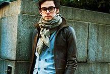Men's Fashion / by Nicole Valencia