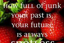 Words of wisdom / by Kim Reque