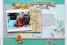 Remember This Kit: Scrapbook Circle / by Scrapbook Circle