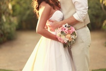 I think I wanna marry you <3 / by Abby Schmid