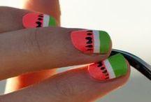 Nails / by Sydne Summer