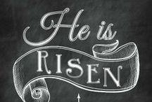Easter / by Keri Sheerer
