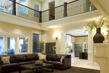 Architecture and Home Decor / by Linda Dimmitt