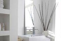 Bathroom / badkamer