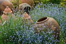 Gardens and Architecture / Lovely outdoor places / by Jane Houle'
