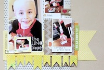 Daydreamer kit: Scrapbook Circle / by Scrapbook Circle