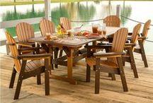 amish polywood furniture