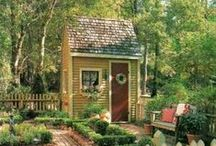 Cottage Living / by Judy Marshall