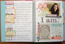 The Story: Scrapbook Circle Kit