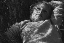 Dorothea Lange / by Tracyene Charles