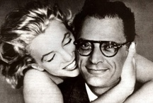 Richard Avedon / by Tracyene Charles
