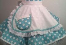 Aprons / by Judy Marshall