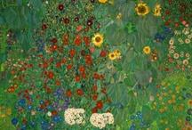 Gustav Klimt / by Tracyene Charles