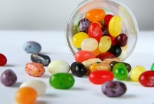 Jelly Beans / by Olivia Marie