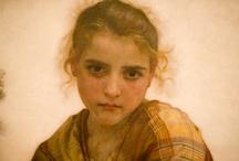 Elisabeth Vigee Le Brun / by Tracyene Charles