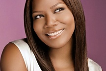 Queen Latifah / by Olivia Marie