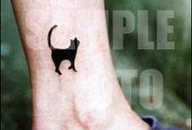 Tattoo / pretty ink
