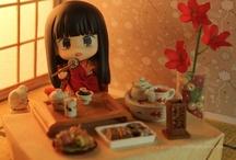 Figures / by Tokyo Otaku Mode