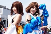 Final Fantasy / by Tokyo Otaku Mode