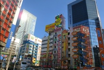 Akihabara / by Tokyo Otaku Mode
