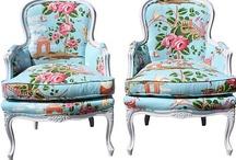Inspiring Pattern & Textile