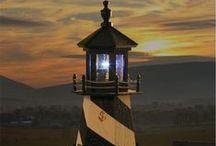 amish lighthouses