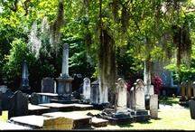 Charleston SC Graveyards