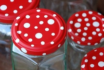 Crazy for Polka Dots!