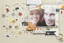 Talk of the Town: Scrapbook Circle Kit / by Scrapbook Circle