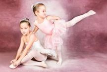 Baby Ballet / by Judy Marshall