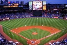Baseball - Go Braves! / by Heather Gordon