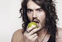 Russel Brand / by Olivia Marie