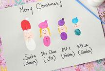 .christmas craft ideas.
