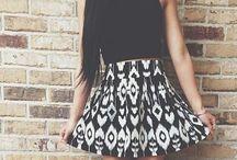 { { My Style } }