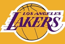 LAKERS / by Wendy Bair