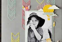 Charmed Life: Scrapbook Circle March Kit