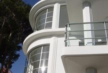 Art Deco (with a hint of nouveau) / anything deco