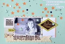 First Avenue: Scrapbook Circle Kit / by Scrapbook Circle