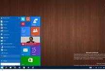 Microsoft / Windows